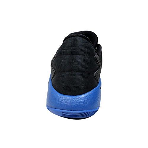 Nike Hyperdunk 2016 Low Mens Scarpe Da Basket Nero Gioco Royal Grey 040