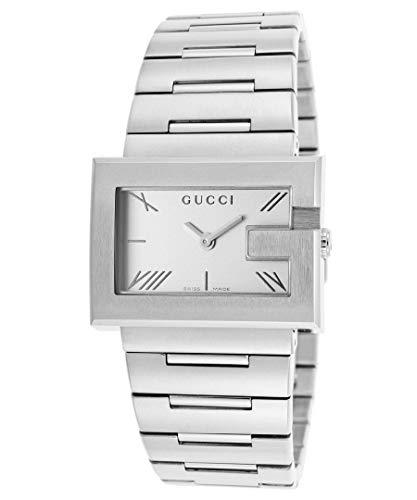 GUCCI Women's YA100506 100G Bracelet Watch (Gucci Watch Case)