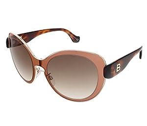 Balenciaga BA0002 Sunglasses Color 72F