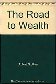 robert g allen books pdf