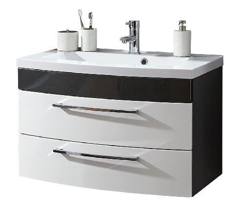 Posseik 5869-99 Waschplatz Rima 80 cm, breit
