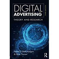 Digital Advertising: Theory and Research