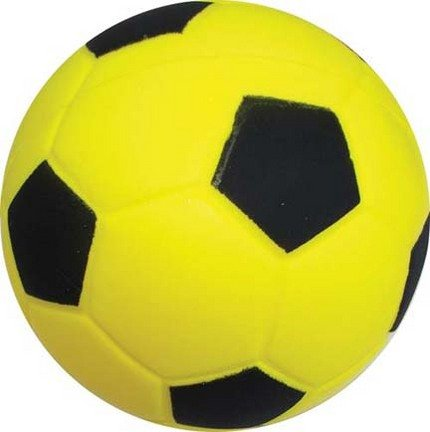 コーティング高密度Foam Soccer Ball ( Set of 6 ) B0073C2QUU