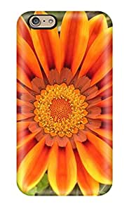 Series Skin Case Cover For Iphone 6(lovely Flowers)