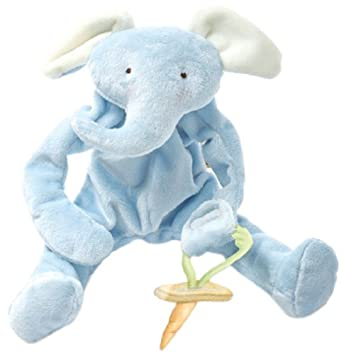 Amazon.com: Bunnies by the Bay Peanut Silly Buddy Juguete de ...