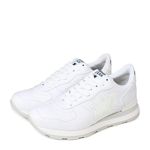 86b bianco Vega taglia 38 vsr Stars Atlantic Sneakers wqBcIXnA