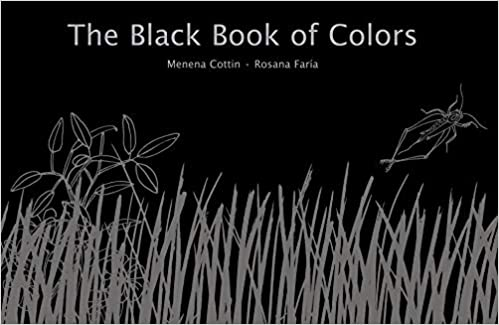 Image result for black book of colors