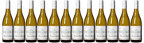 2016 CMS White Columbia Valley Sauvignon Blanc Case Pack, 12 x 750 ml Wine