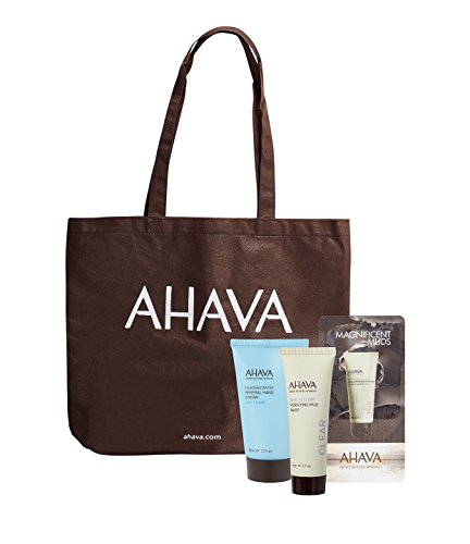 Ahava Deadsea Water Mineral Hand Cream - 8