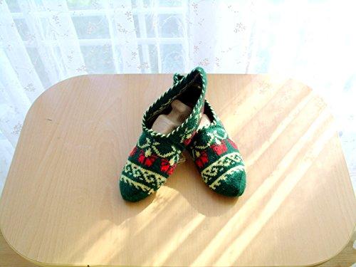 2e3a6d8fa4dd5 Amazon.com: Crochet Slipper Socks, Womens Slippers, Crochet Slippers ...