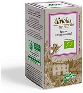 ABOCA Aliviolax bio 90 tablets: Amazon.es: Salud y cuidado personal