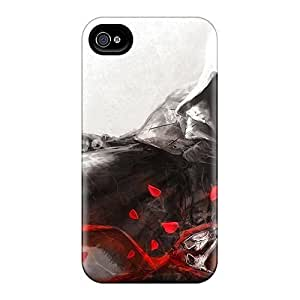 Iphone Case New Arrival For Iphone 4/4s Case Cover - Eco-friendly Packaging(RnvDKDF4721clmnh)