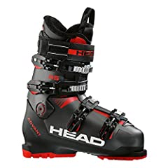 HEAD UNISEX ADVANT EDGE 85 ALLRIDE SKI BOOTS The Advant Edge 85 are the perfect ski boots for the ambitious intermediate. Hi-Top Tech combines leg and shell into one compact unit. The result: better skiing with less effort. Your valuable ener...