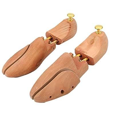 logei® 1 par hormas de alta calidad zapatos de zapatos de cedro Camilla Siguiente Hombres Gr. 35 - 36 xzC0BfVV