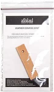 Ashford Flexible Conrod Joint