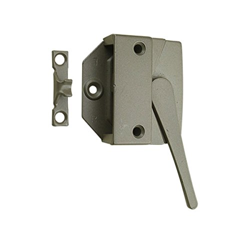 (Andersen® #7191-32 Sash Lock & Keeper (Right Hand) in Stone (1974 to 1995))