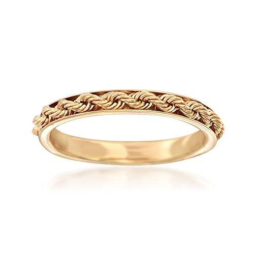 italian ring - 8