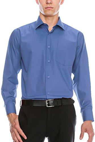 4xl dress shirt size - 4