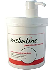 Mebaline - Professional Massage 800 ml, Talla 800 ml