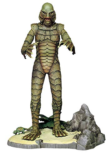 Universal Monsters Creature from The Black Lagoon 1:8 Scale Model Kit from Moebius Models