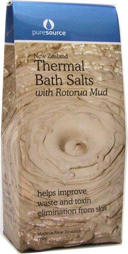 Thermal Salts - Thermal Bath Salts with Rotorua Mud