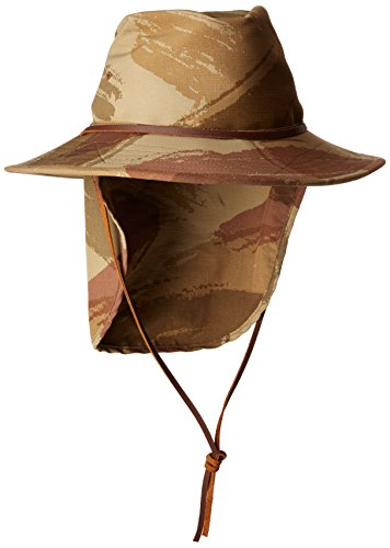 Bucket Hat, Camo, Small ()