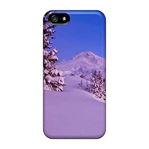 For Iphone 6 Plus Phone Case Cover (fullmoon Pink Snow)