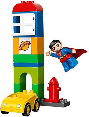 IL SALVATAGGIO DI SUPERMAN
