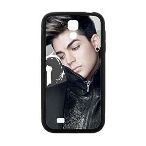 Adam lambert Phone Case for Samsung Galaxy S4 hjbrhga1544