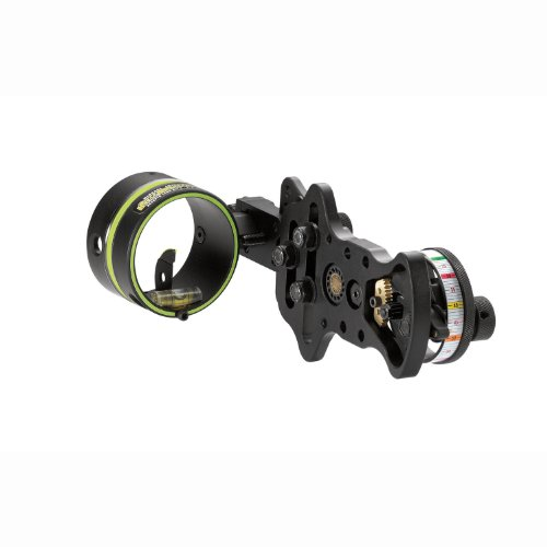 HHA DS-XL5019 Optimizer Lite Ultra XL 5000 .019 Sight (Black)