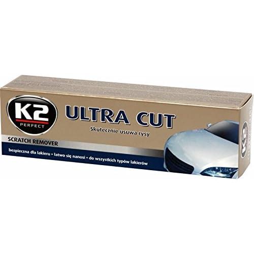 k2 ultra cut p te de polissage pour enlever les rayures creuse voiture 100 p te polir 100 g. Black Bedroom Furniture Sets. Home Design Ideas