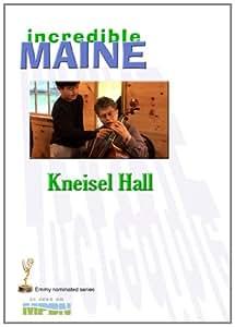 iM-303 Kneisel Hall