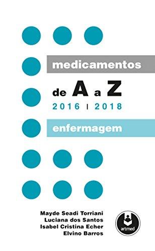 Medicamentos de A a Z. 2016-2018