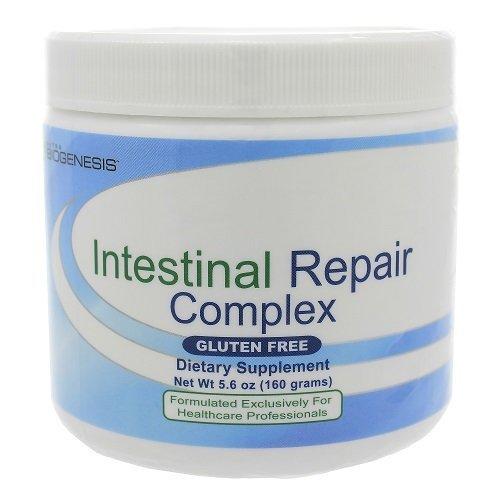 BioGenesis Nutraceuticals - Intestinal Repair Complex - 160 Grams Intestinal Repair Complex