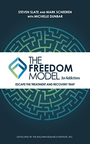 The freedom model for addictions escape the treatment and the freedom model for addictions escape the treatment and recovery trap by slate fandeluxe Choice Image