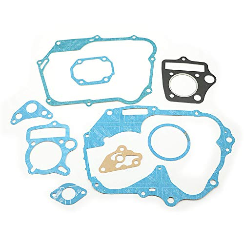 (Alpha Rider Gasket Set Kit For Honda 70-90cc Econo CRF70 70F CT70 Trail 70 S65 XR70)