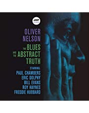Blues And The Abstract Truth ( (Vinyl)