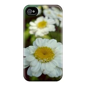Tpu Case For Iphone 4/4s With JgX6629IFij OTBOX Design