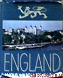England, A. N. Wilson and O. Cook, 0670296074
