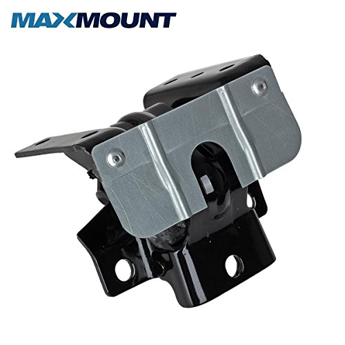 - MAXMOUNT A2909 Engine Motor Mount Front Left/Right Replacement for Chevrolet Silverado 1500 4.8L 5.3L 1999 2000 2001 2002 2003 2004 2005 2006 2007