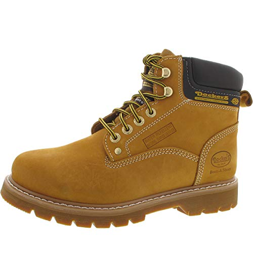 Gerli Dockers Uomo Golden 23DA004 Dockers by Tan Anfibi 300910 23da004 wfxCwqST
