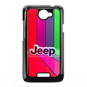 HTC One X Phone Case Jeep AS390943