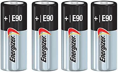Energizer E90 Alkaline Batteries