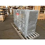 BRYANT 524JE25A000A50AAAA 20 TON DIRECT EXPANSION PACKAGED AIR-HANDLING UNIT 208/230/460-60-3 R410A