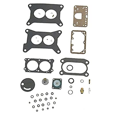 Sierra 18-7238 Carburetor Kit: Automotive