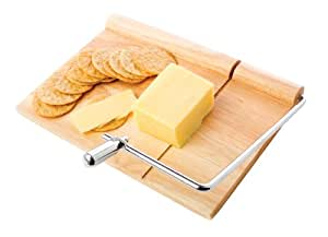 True Fabrications Cheese Board and Slicer
