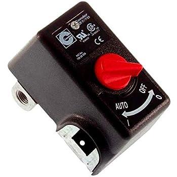 Reliаble A21107 AB-9063158 Air Compressor Pressure Switch DеWаlt Crаftsmаn GENUINE RAM