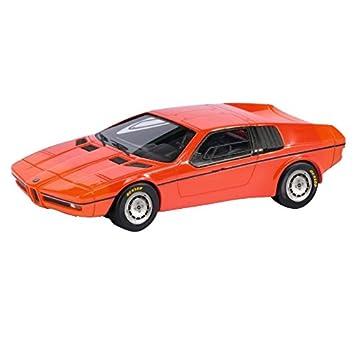 Schuco 450898100 1:43 Scale BMW Turbo X1 E25 Model Car