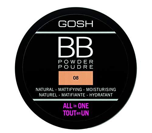 BB Powder, Gosh, Chestnut