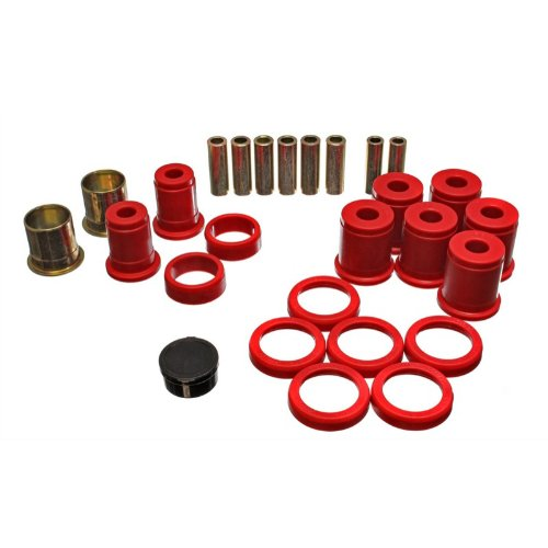 Energy Suspension 3.3159R Front Central Arm Bushing for GM